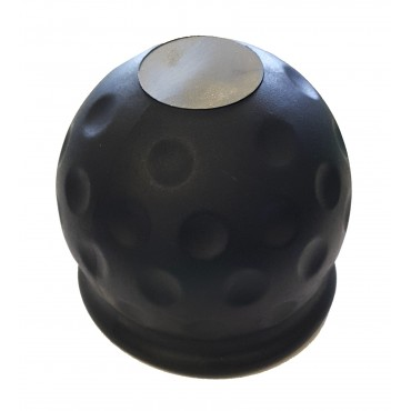 Caravan Towbar/ Towing Towball Soft Tow Ball Cover