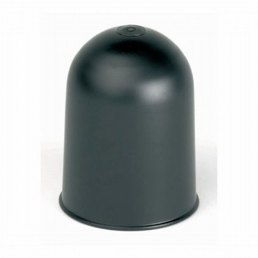 Caravan Towbar /  Towing Towball Plastic Cover