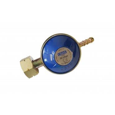Caravan Camper Butane Regulator (Calor Screw-On Type)