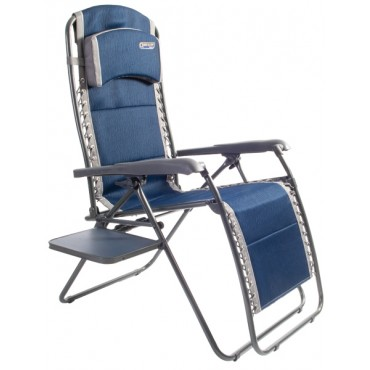 Ragley Pro Recline Relaxer Chair with Side Table
