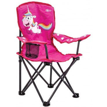 Childs Chair - Unicorn Design