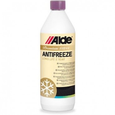 Alde Top Up Fluid For Wet Heating Systems