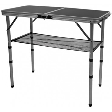 Speedfit Range Cleeve Lightweight Folding Table - 80cm x 40cm