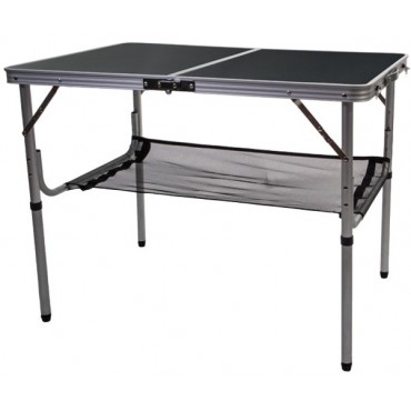 Quest Speedfit Range Brean Table - 90 x 60cm