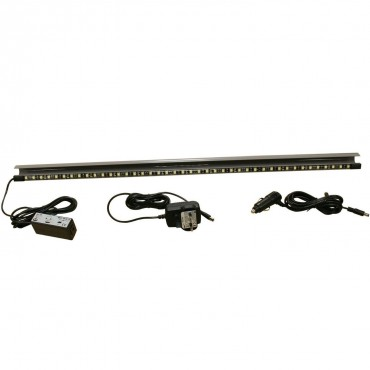 SMD Awning 42 LED Wide Angle Strip Light Kit for Caravan