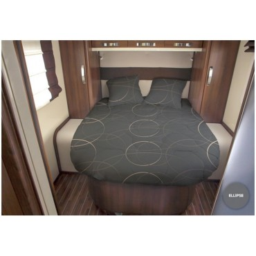 Via Mondo Tailored All-in-One Caravan / Motorhome Bedding Solution Set