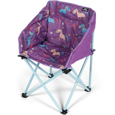 Childrens Mini Tub Chair - Unicorns