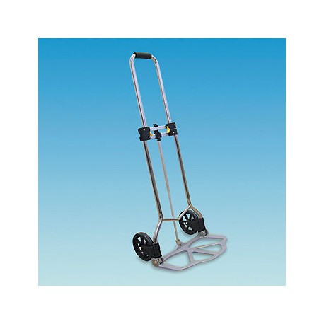 Camping Folding Trolley - Carasafe