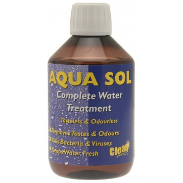 Aquasol Water Purfication & Treatment
