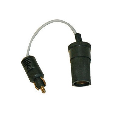 Single Pole To Cigar Socket Convertor (W4ai5)