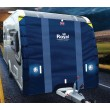 Royal Caravan Front Cover Towing Protector Pro - Universal Fit 215-250cm