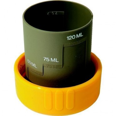 Measuring Cap (Yellow) For C2, C3, C4 & C200