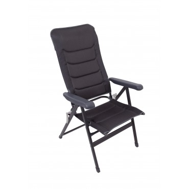 ViaMondo Padded High Back 7 Position Chair