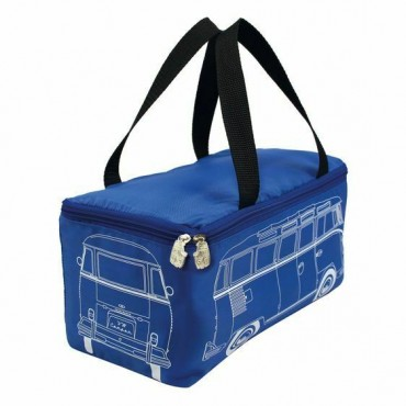 Picnic Rug with Carry Bag - Volkswagen VW T1 - 200 x 150 cm