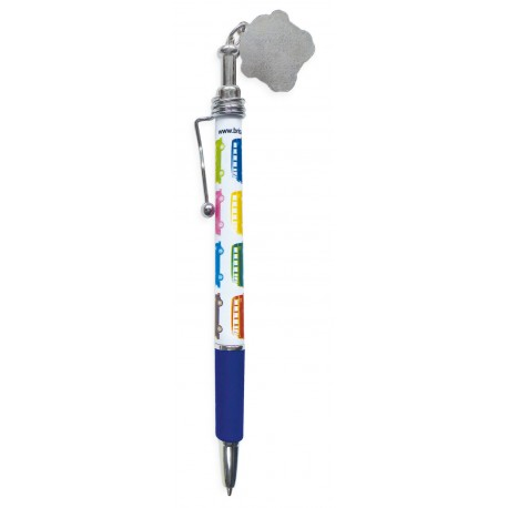 VW Ball Pen with Charm for owners of VW Campervan