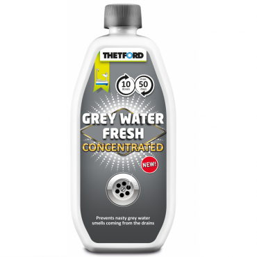 Thetford Grey Water Fresh Concentrated - 800 ml