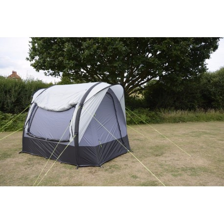 2021 Kampa Tailgater Air Inflatable Awning