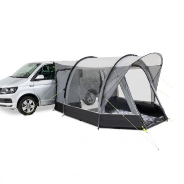 2021 Kampa Action Poled Lightweight Campervan Awning for VW, Bongo, Vito, etc.