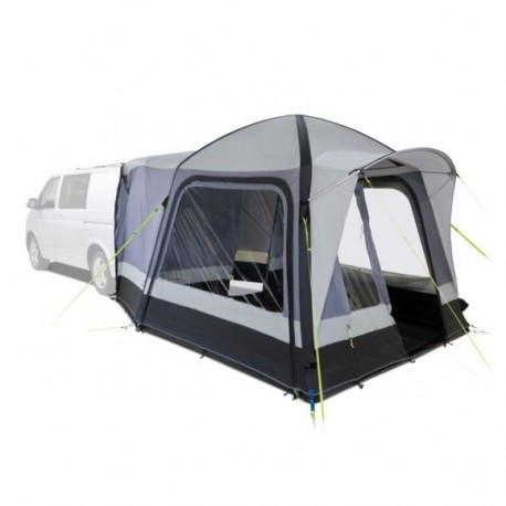 2021 Kampa Cross Air Inflatable Tailgate Campervan Driveaway Awning