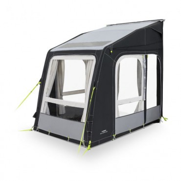 Dometic Rally 200S Pro Air Caravan and Motorhome Touring Inflatable Awning