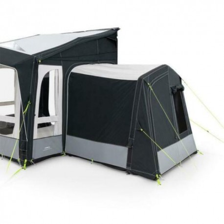 2021 Dometic Tall Pro Air Inflatable Awning Annex - Fits Dometic & Kampa