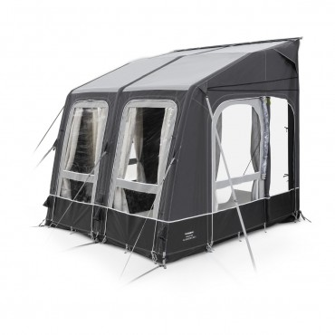 Dometic Rally 260S All Season Caravan and Motorhome Seasonal Pitch Awning