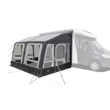 Dometic Grande 390S All Season Caravan and Motorhome Seasonal Pitch Awning