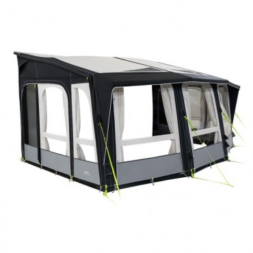Dometic Ace 500S Pro Air Caravan and Motorhome Touring Awning - 235cm - 265cm