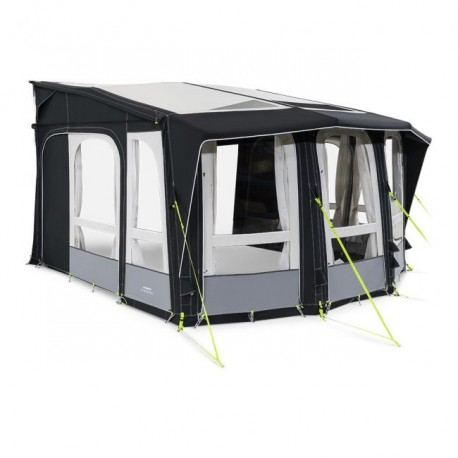 Dometic Ace 400S Pro Air Caravan and Motorhome Touring Inflatable Awning