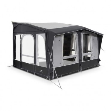 Dometic Club 390S All Season Caravan and Motorhome Seasonal Pitch Awning