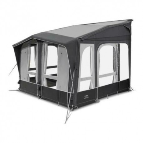 Dometic Club 330M All Season Caravan and Motorhome Seasonal Pitch Awning