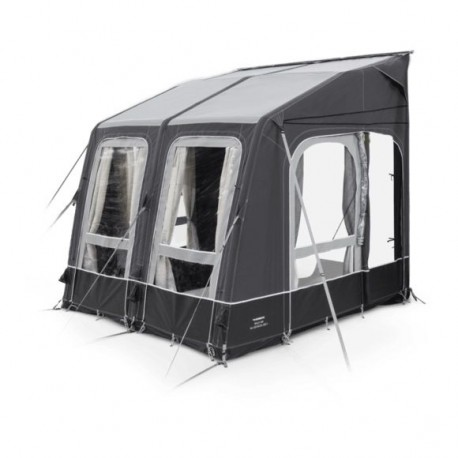 Dometic Rally 260M All Season Caravan and Motorhome Seasonal Pitch Awning