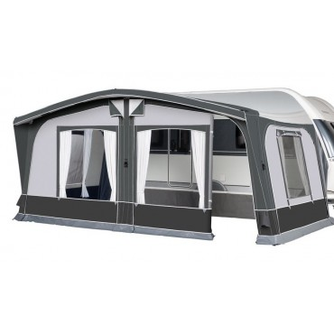 2021 Dorema Octavia Air All season Full Caravan Awning