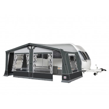 2021 Dorema Daytona Air Full Touring Awning