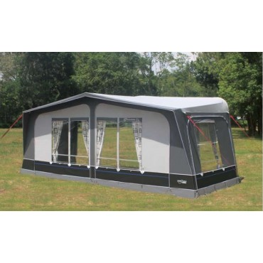 2021 Camptech Savanna DL Seasonal Caravan Awning
