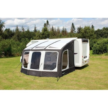 Outdoor Revolution Eclipse Pro 380L Air Motorhome Awning