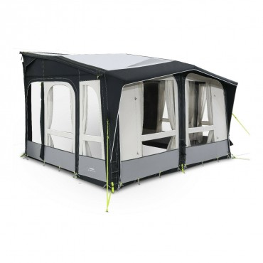 Dometic Club 390M Pro Motorhome Air Touring Awning - 265 - 295cm