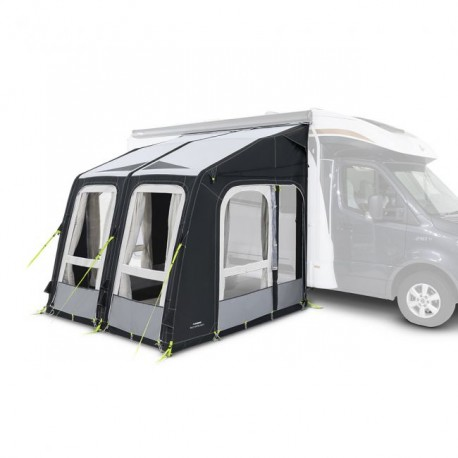 Dometic Rally 260S Pro Air Caravan and Motorhome Touring Inflatable Awning