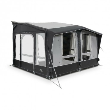 Dometic Club 390M All Season Motorhome Seasonal Pitch Awning