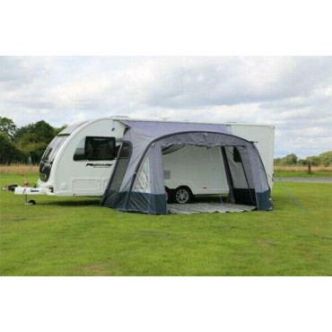 Westfield Outdoors by Quest Dorado Air 400 Inflatable Caravan Porch Awning