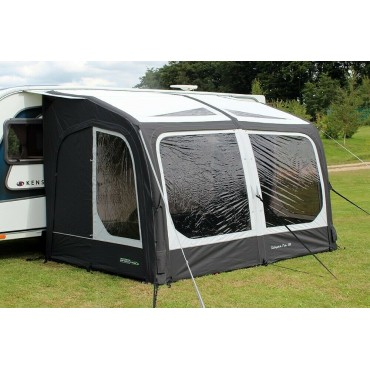 Eclipse Pro 330 Air Touring Caravan Awning - OR