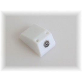 TV Aerial Socket - Internal Surface Mounted