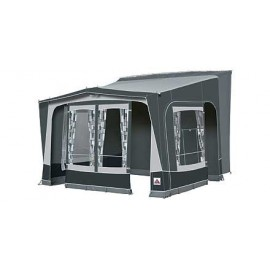 All Season 340 Omega XL Porch With Aluminium Frame