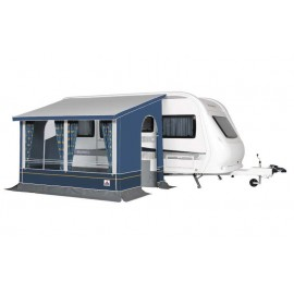 2021 Davos Dorema - 4 Seasons Porch Awning - 300cm