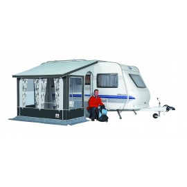 4 Seasons Porch Awning - 200cm - Oslo Dorema