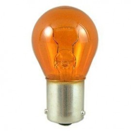 Bulb 12V 21W Amber - Double Contact