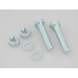 100mm Towing High Tensile Bolts And Nuts
