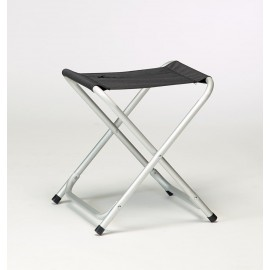 Isabella Lightweight Alloy Folding Camping Stool