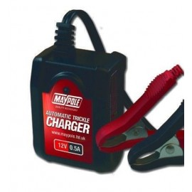 Maypole Battery Trickle Charger 12v