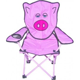 Children's Pig Chair